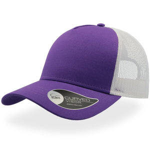 Atlantis Headware A2650 Rapper Cotton