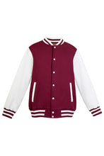 Load image into Gallery viewer, Design Your Own - Ramo Men's Varsity Jacket