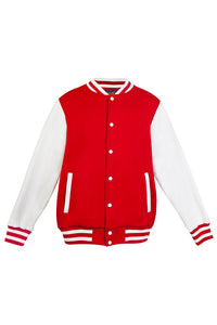 Design Your Own - Ramo Men's Varsity Jacket