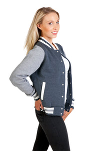 Design Your Own - Ramo Womens Varsity Jacket