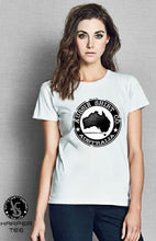 Load image into Gallery viewer, T-Shirt or Tank Top - Aussie Shirt Co Logo - ASC T-Shirts - aussie-shirt-co
