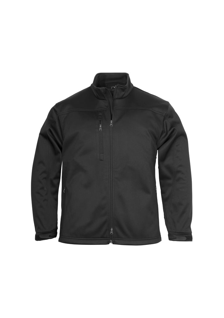 MENS SOFT SHELL JACKET   J3880