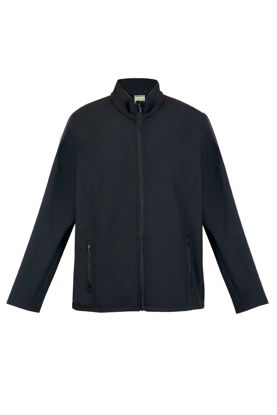 Mens Tempest Soft Shell Jacket