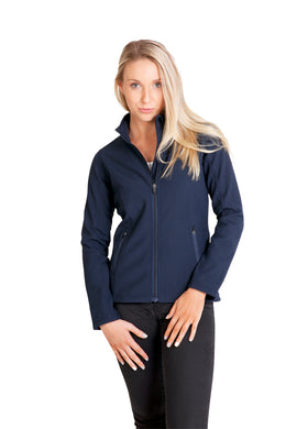 Ladies Tempest Soft Shell Jacket CODE: J481LD
