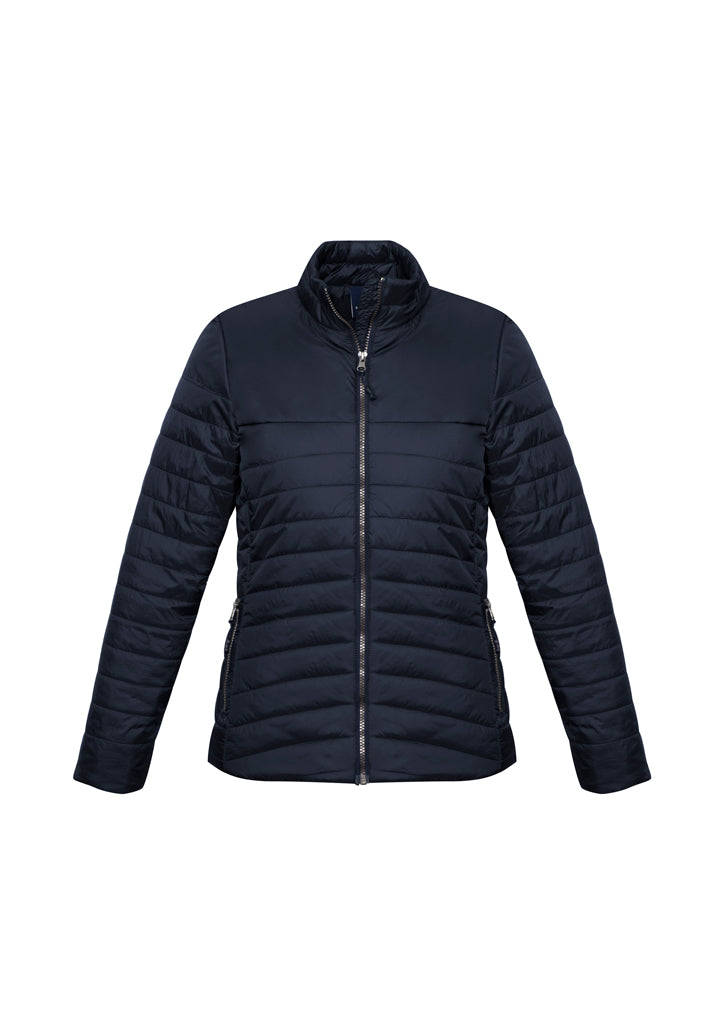 expedition jackets event promotional auto transport sports teams nylon modern fit female women