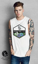 Load image into Gallery viewer, T-Shirt or Tank Top - Hibiscus Print - ASC T-Shirts - aussie-shirt-co