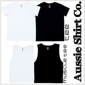 T-Shirt or Cut Sleeve - Surf Newy - ASC T-Shirts - aussie-shirt-co