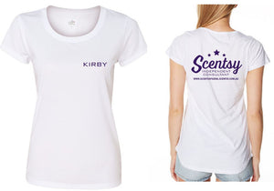 SCENTSY for Kirby - aussie-shirt-co