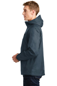 THE NORTH FACE ® DryVent Rain Jacket. NF0A3LH4