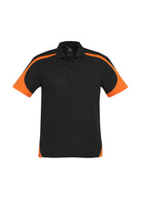 Load image into Gallery viewer, MENS TALON POLO   P401MS