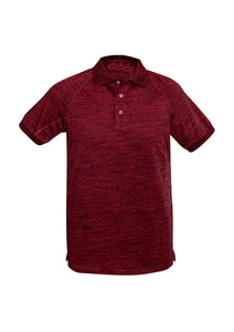 MENS COAST POLO   P608MS