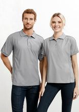 Load image into Gallery viewer, MENS CYBER POLO   P604MS