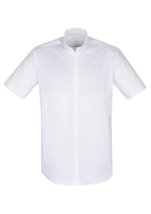 shirts camden long sleeve cotton elastane retail uniforms hospitality event promotional class fit