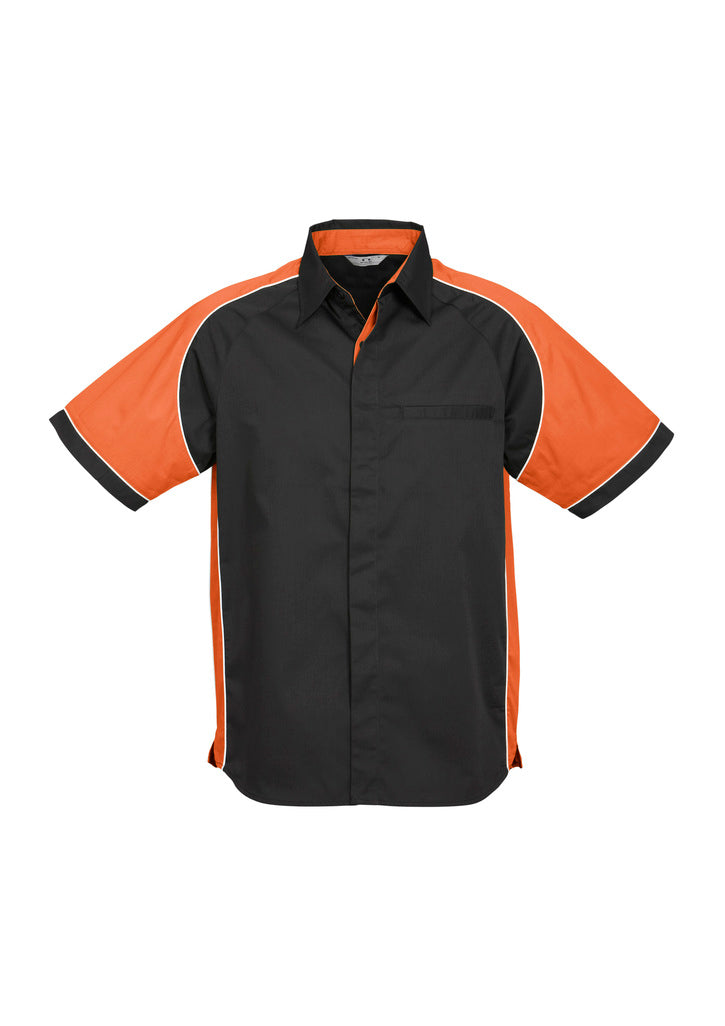 nitro cotton event promotional auto transport shirts blends polyester classic fit male short sleeve teamwear