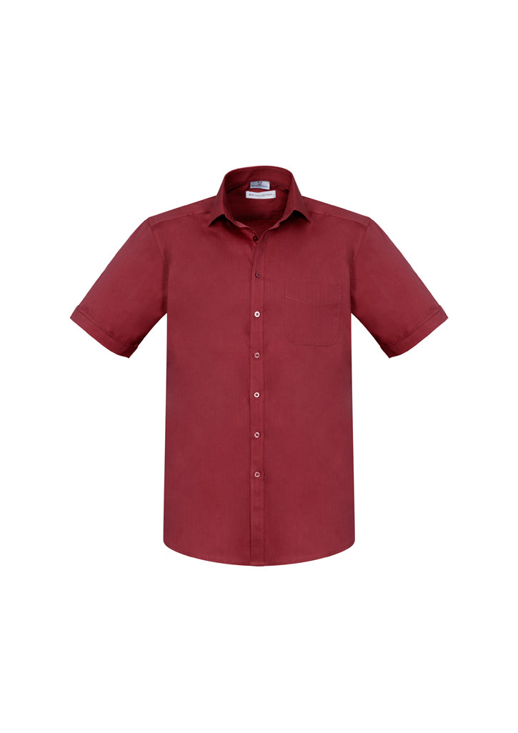 MENS MONACO SHORT SLEEVE SHIRT   S770MS