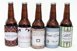 Slimline Stubbie Holder / Coolers Full Colour Print 1 - 100 from $3.90