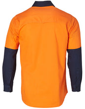 Load image into Gallery viewer, SW58 LONG SLEEVE SAFETY SHIRT