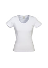 Load image into Gallery viewer, LADIES VIBE TEE   T29222