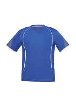 Load image into Gallery viewer, MENS RAZOR TEE   T406MS