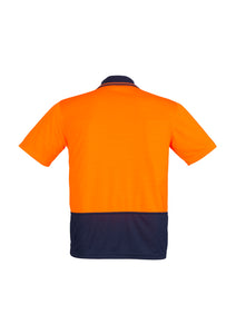 SYZMIK  ZH231 - Unisex Day Only Basic Polo - Short Sleeve - Customize It
