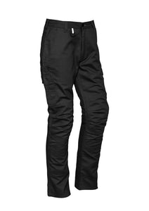SYZMIK  ZP504S - Mens Rugged Cooling Cargo Pant (Stout) T-Shirt Printing Australia