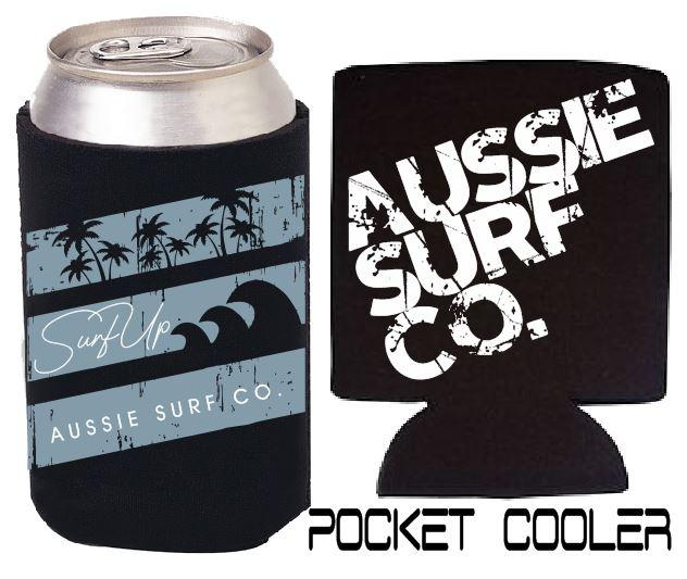 POCKET COOLER T-Shirt Printing Australia