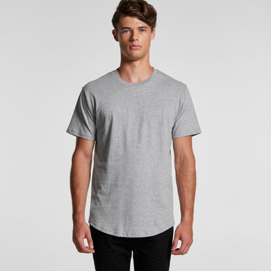 Design Your Own - AS Colour T-Shirt - MENS STATE TEE - 5052
