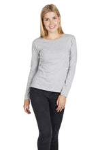Load image into Gallery viewer, RAMO Ladies Long Sleeve Tee - T121LD T-Shirt Printing Australia