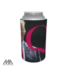 Load image into Gallery viewer, Q Anon WWG1WGA QAnon Stubbie / Can Cooler - Q Trump