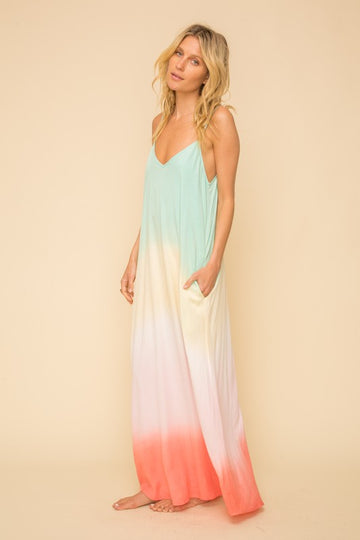 Sweet Sherbet Summer Maxi