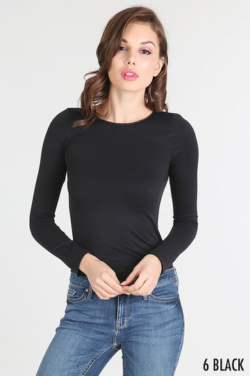Seamless Layer Top