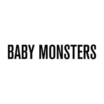 Baby Monsters | citiesocial 找好東西
