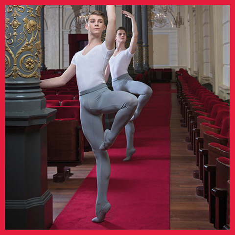 BOYS & MENS DANCEWEAR