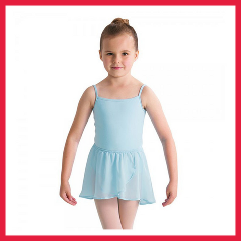 DANCE SCHOOL UNIFORM