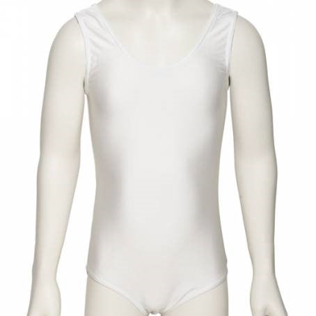 Katz Sleeveless Leotard