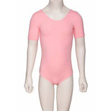 Katz RAD Primary Pink Leotard