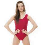 Katz ISTD Plum Leotard