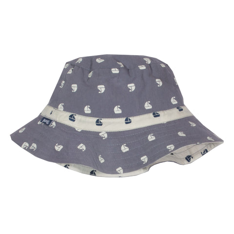 Kite Sailboat Hat
