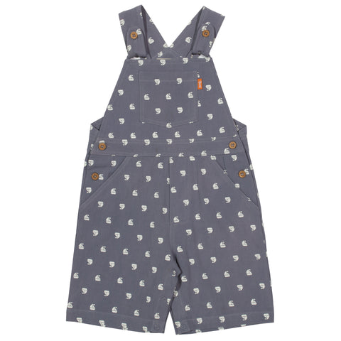 Kite Sailboat Bib Shorts