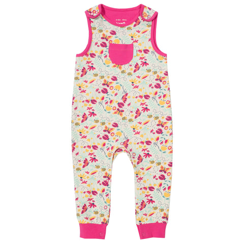 Kite Meadow Dungaree