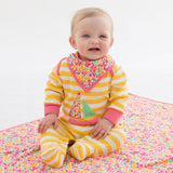 Kite Sailing Sleepsuit