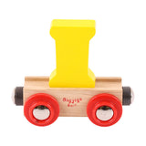 Bigjigs Rail Name
