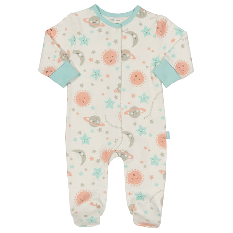 Kite Love You Sleepsuit