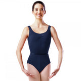 Bloch Rouched Leotard