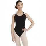 Capezio Child Double Strapped Leotard