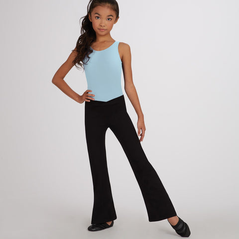Capezio Jazz Pant Child