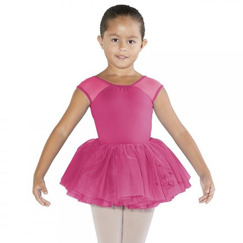 Bloch Ellyana Leotard