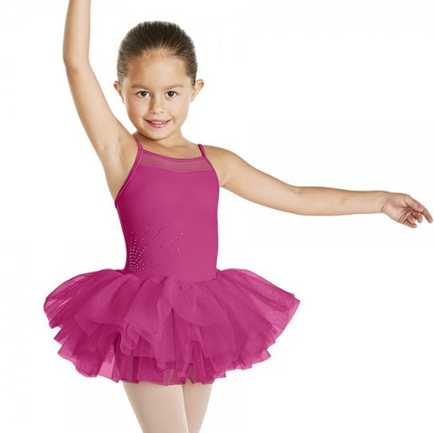 Bloch Sheena Camisole Tutu Dress