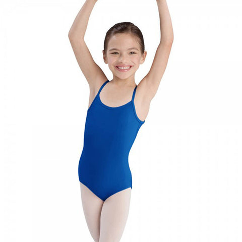 Bloch Cami Leotard