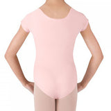 Bloch Dujour Cap Sleeve Leotard